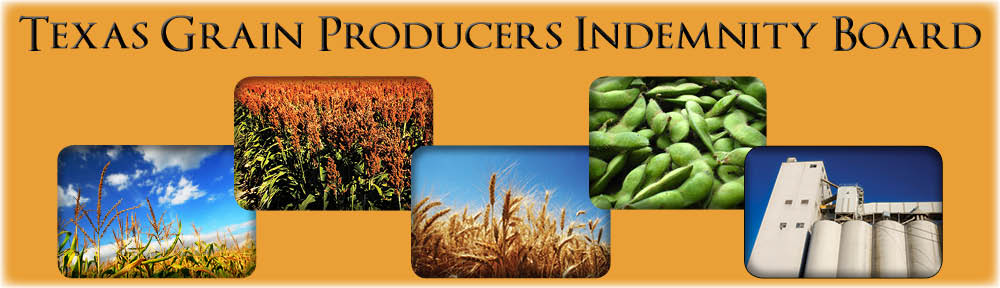 Texas Grain Indemnity