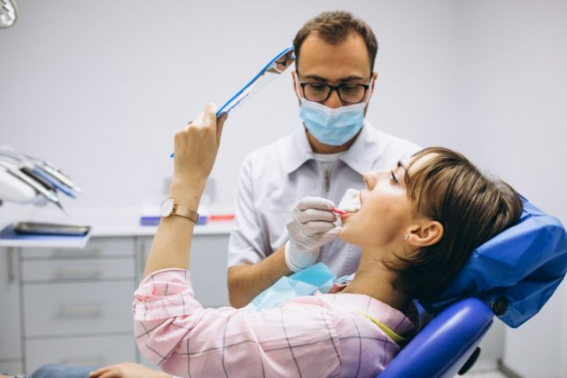 Local – Hurst Texas Dental Clinic